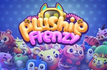 REVIEW SLOT GAME PLUSHIE FRENZY – PG